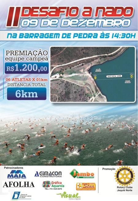 Desafio Nado 2012