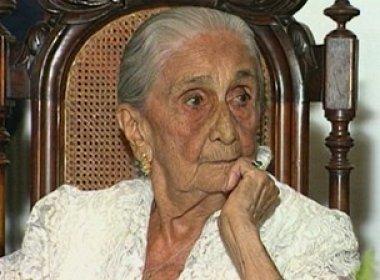 Dona Canô Veloso
