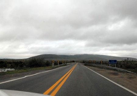 ponte Rio Paraguassú