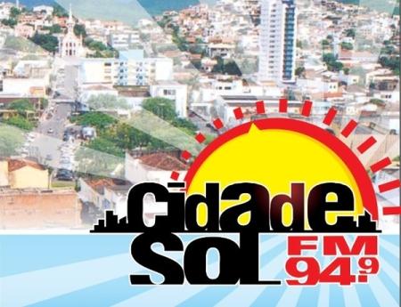 Cidade Sol FM