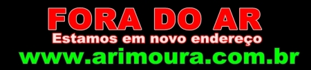 FORA DO AR